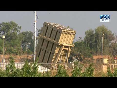 Medio Oriente Incandescente. Cresce La Tensione Tra Israele E Iran