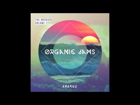 Abakus - The Archives Vol 1: Organic Jams [Full Album]