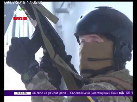 Телеканал Київ: 09.07.18 Київ Live 17.00