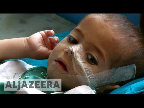 UN: 80 percent of infant deaths preventable