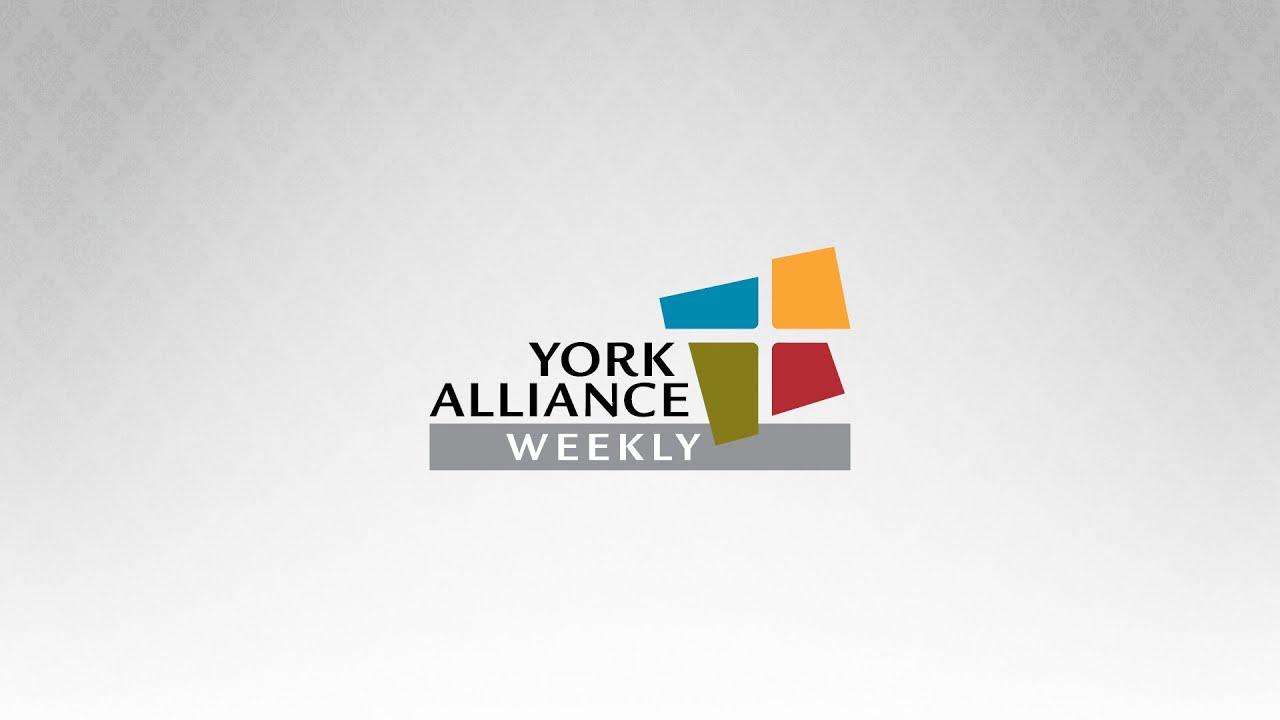 York Alliance Weekly 6-28-2020