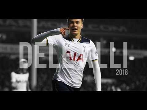 Dele Alli 2018 - Despacito - HD