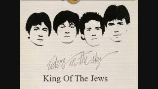 DAVID & THE GIANTS - King Of The Jews