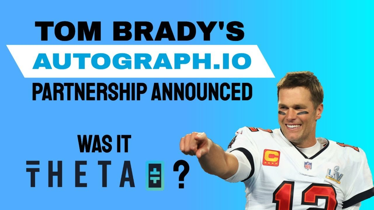 Lionsgate Signs Deal With Tom Brady's New NFT Platform | Los ...