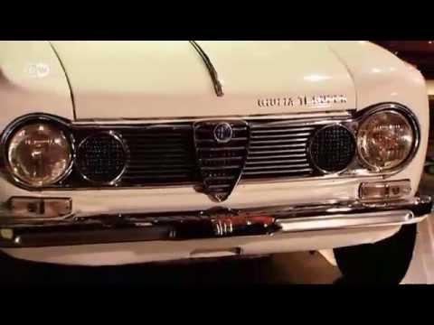 Classic Sports Car Alfa Romeo Spider Duetto Drive It Youtube