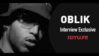 ISIYU.FR x OBLIK (Interview 2017)