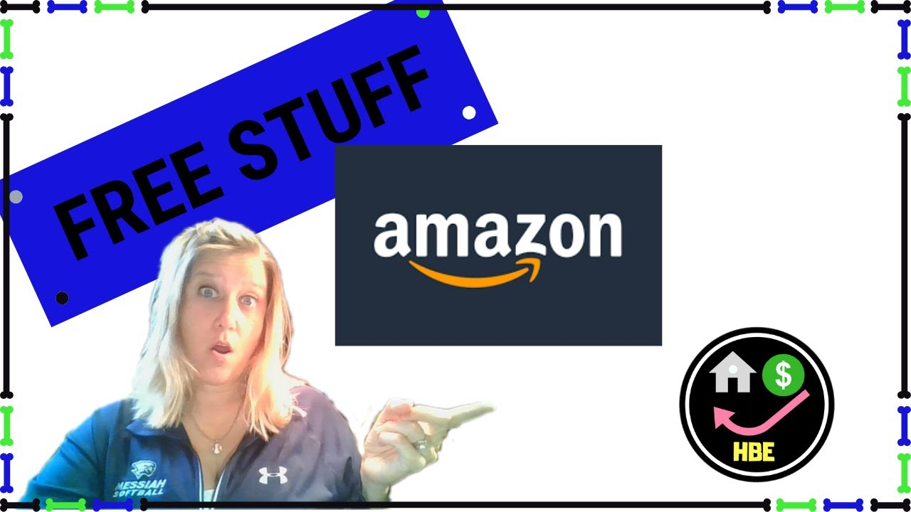 get free stuff on amazon for reviews