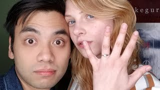 How Did Gigguk Ask Me To Marry Him Answering Your Questions Youtube He makes youtube videos about drug experiences, like luna or xcodeh. how did gigguk ask me to marry him answering your questions