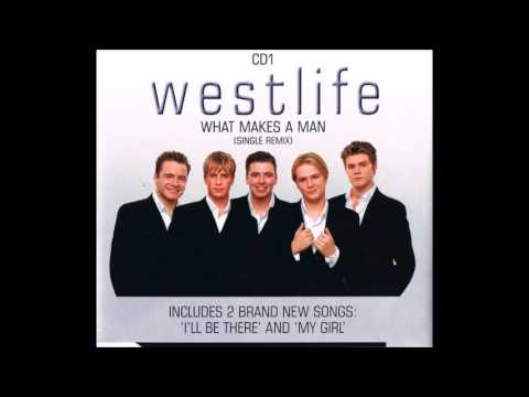 What Makes A Man (Westlife) (Full Album 2000) (HQ)