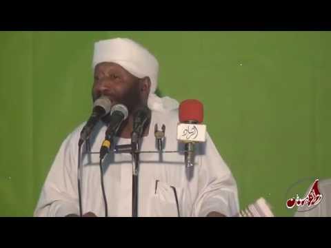 أضحك مع محمد مصطفي عبدالقادر يسخر من الغناء السوداني thumbnail