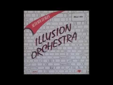 Illusion Orchestra - Autumn Leaves 1982