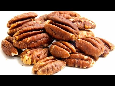 Health Benefits of Pecans Nutritional Information