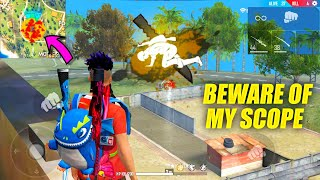 Garena Free Fire King Of Factory Fist Fight | Amazing Headshot Hacker Gameplay - PK GAMERS Free Fire