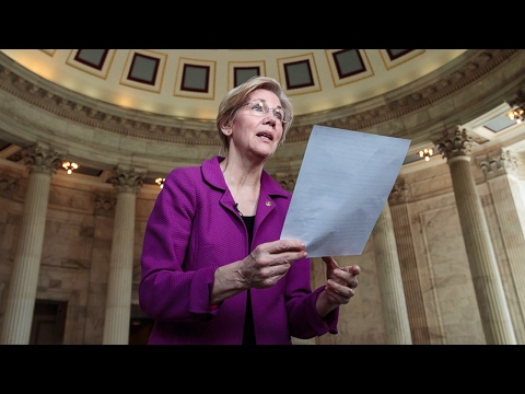 New Low For Republicans – Silencing Elizabeth Warren For Quoting Coretta Scott King