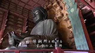 奈良の大仏は、聖武天皇の詔で製作がはじまり、行基等の努力により752年...
