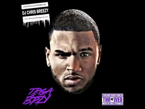 24 Hours (Remix)-Trey Songz & Chris Brown (Chopped & Screwed By DJ Chris Breezy)