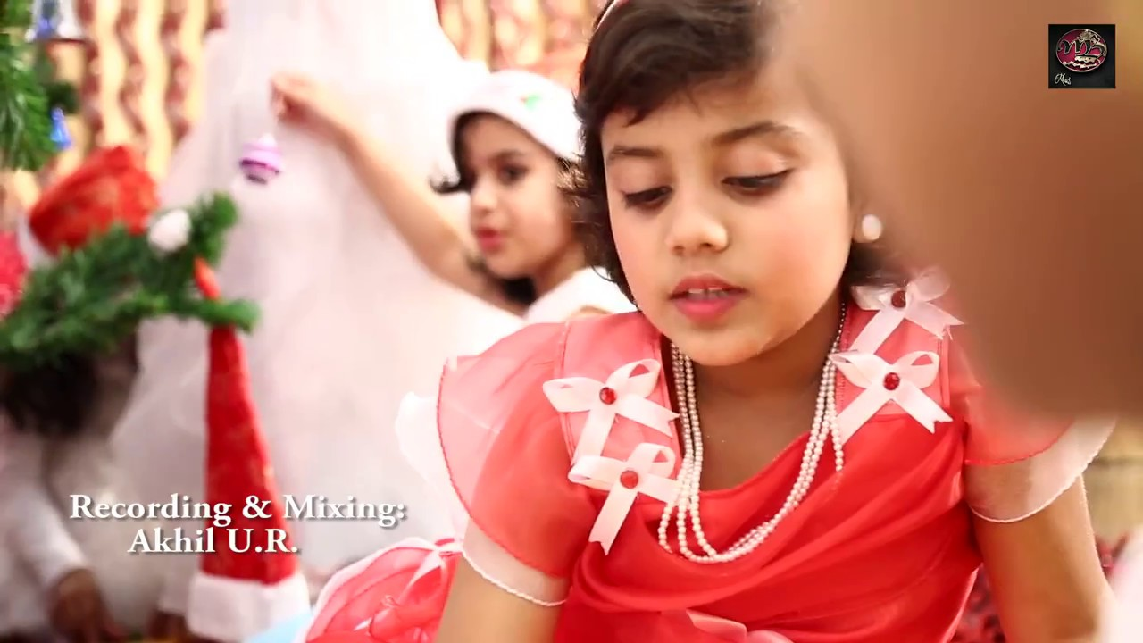 Vinnile Thaaram.. Latest Christmas Song | Renjith Christy | Music Beats Kuwait.