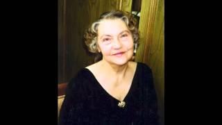 Inna Malinina plays Medtner Forgotten Melodies op. 38 (complete) & op. 39