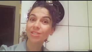 Baixar Convite CULTO MEUS PENSAMENTOS - Pra. Gisele Garcia