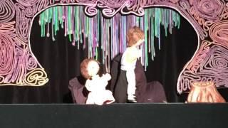 人形劇 ヘンゼルとグレーテル
