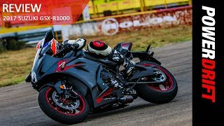 Suzuki GSX R1000 : The Good And The Bad : PowerDrift