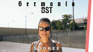 Sookee | GERMANIA OST