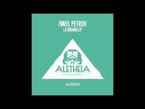Pavel Petrov feat. Chavdar & Kala - Dimention X (Original mix)