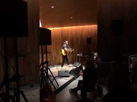 John Mayer at Neighborhood collaboration launch party- Tokyo,Japan - April 12,2019 Mp3