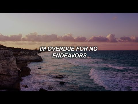 when i was older ~ billie eilish { lyrics }