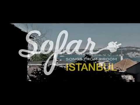 Deniz Tekin   Böyle   Sofar Istanbul