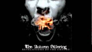 Watch Autumn Offering Shadows Of Betrayal video