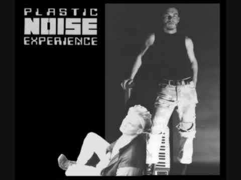Plastic Noise Experience - Soul Of Eight Seconds