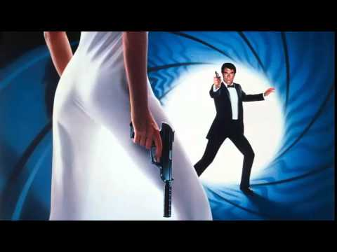 The Living Daylights - A-Ha (Dance Mix Version)