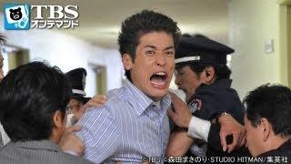 スポーツ紙に生徒を殴り辞職した過去を取りざたされた川藤(佐藤隆太)は...