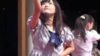朝日花奈さん、かにゃんカメラで、NMB48のカバー曲、フリもかわいい! ...