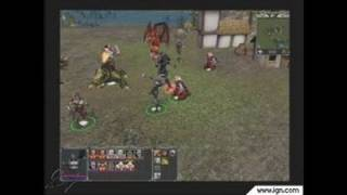 Lords of EverQuest PC Games Gameplay_2003_05_15_6