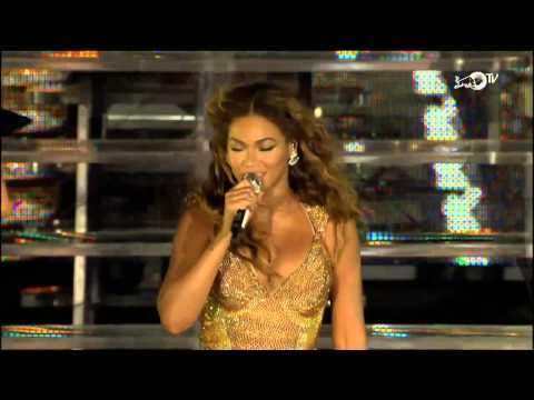 Beyoncé - Crazy In Love (Live At F1 Rocks 2009)