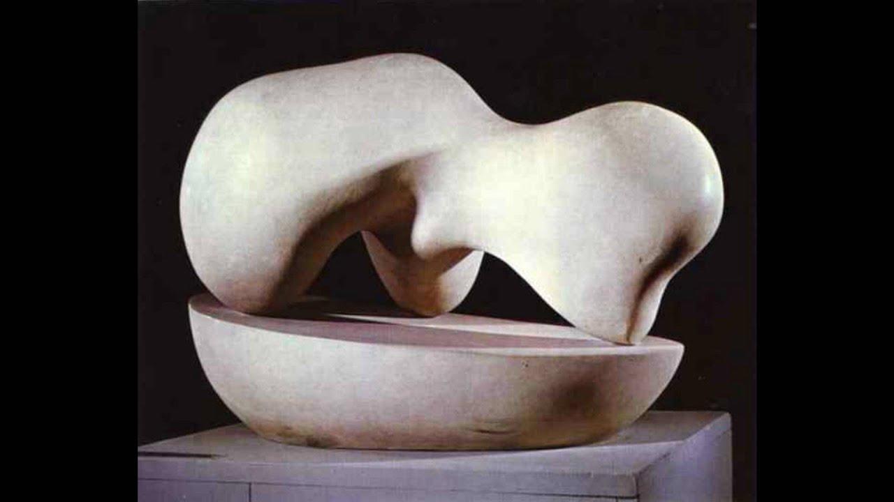 Jean (Hans) Arp. Del Dadaismo al Surrealismo Abstracto. Escultura ...