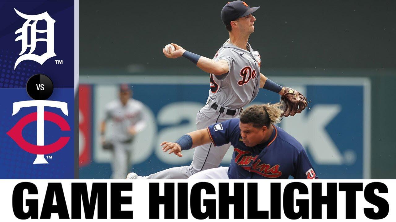 Download Tigers vs. Twins Highlights (7/28/21) | MLB Highlights