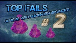 Clash of Clans Top Fails Nr 2 zeitgleich die selben Sachen upgraden