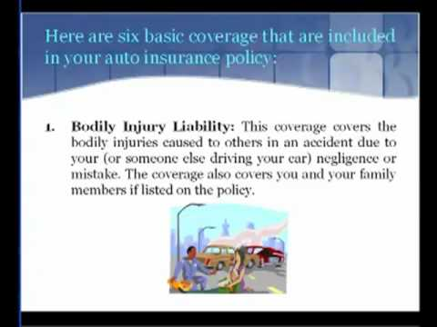 Auto Insurance Rockville Maryland