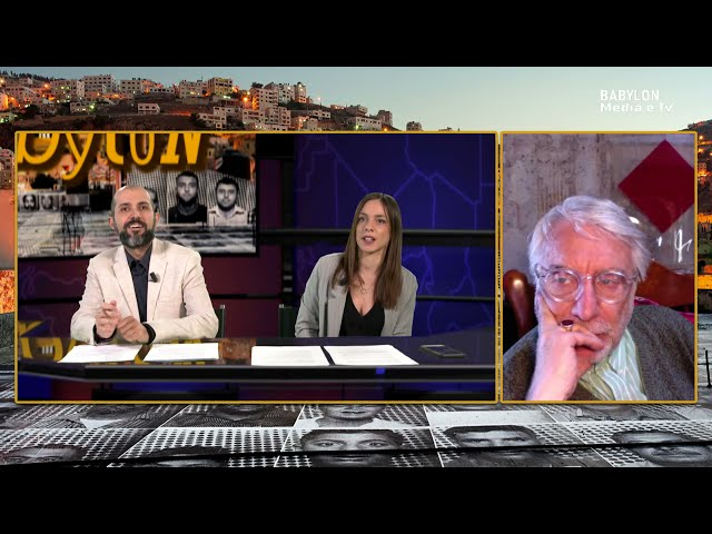 BABYLON: Se il dolore diventa uno spettacolo televisivo (e social)  - con Paolo Crepet
