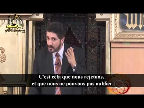 Les crimes des Almohades - Dr Adnan Ibrahim