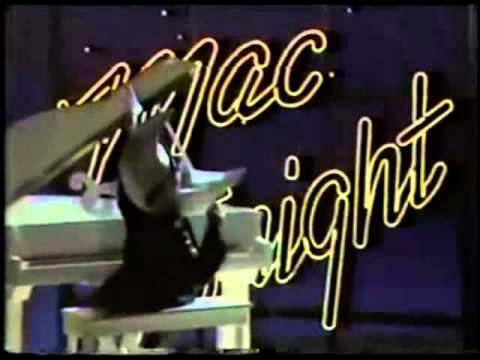 Mac Tonight Compilation