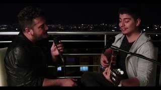 Doğan Eray Korucu ft. Batuhan Öztürk - Zaafımsın