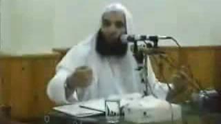 ما الذى حدث للشيخ محمد حسان في فندق انديانابوليس