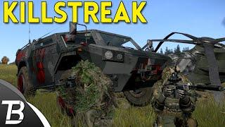ARMA 3 DayZ Exile - Part 6 - Killstreak