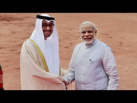 UAE to give India free oil and to invest in National Highway