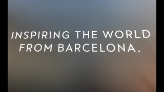 Emerson College Sports Communications   FC Barcelona