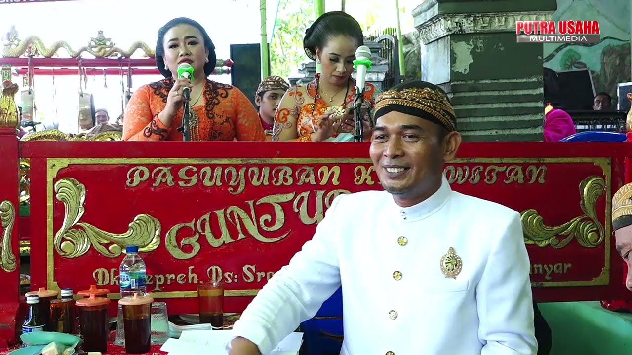 Download sinom nyamat BOWO Langgam KADUNG TRESNO KARAWITAN GUNTUR LARAS